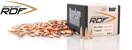 22 Nosler | Nosler - Bullets, Brass, Ammunition & Rifles