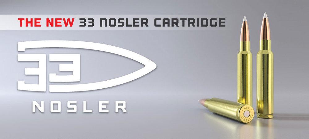33 Nosler Banner