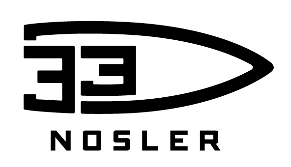 33 Nosler Logo