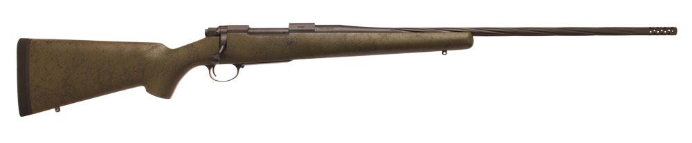 Model 48 Western Rifle