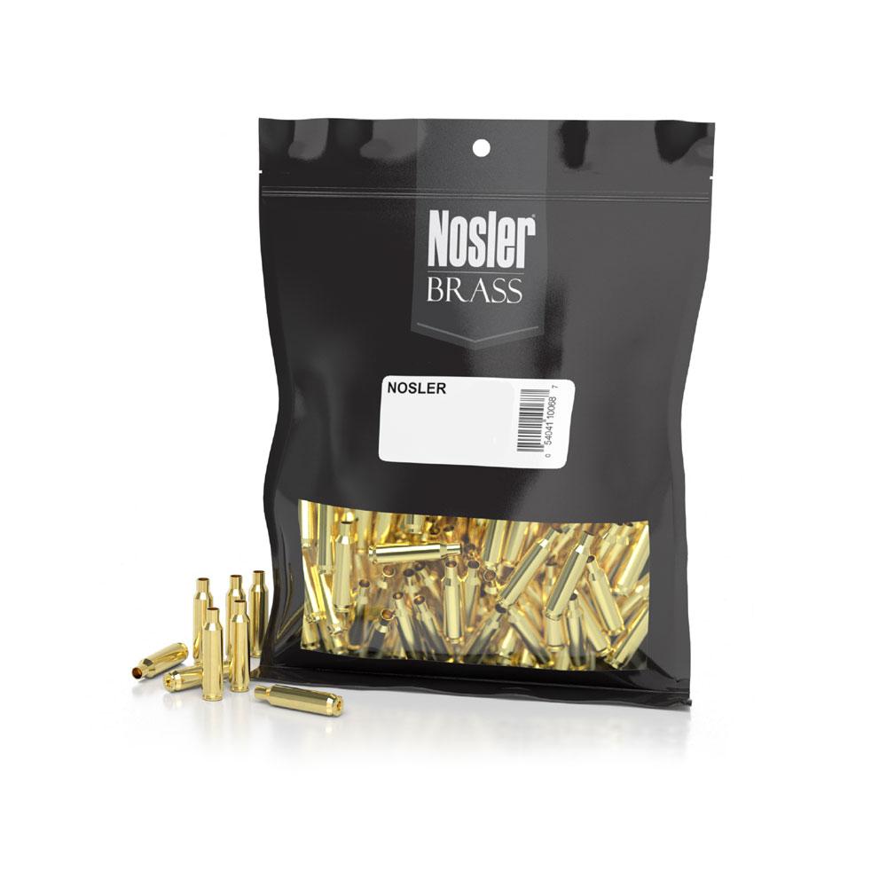 Nosler Bulk Brass Image