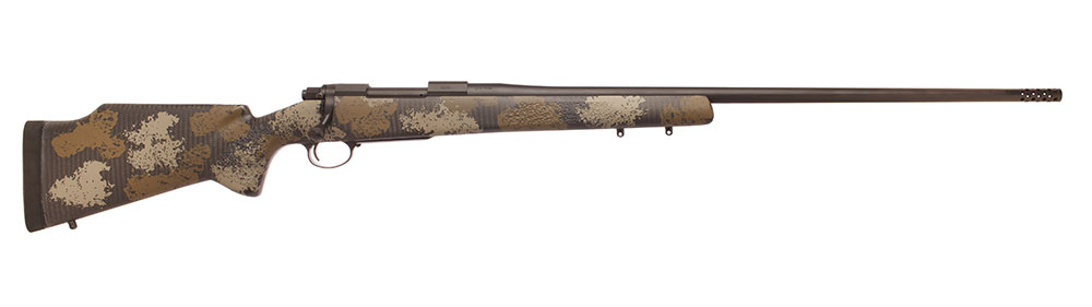 Model 48 Long-Range Rifle