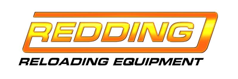 Redding Reloading Logo