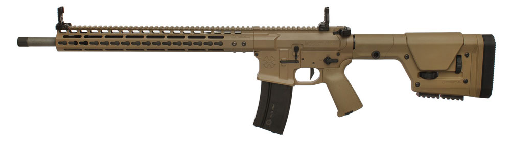 Varmageddon AR Rifle