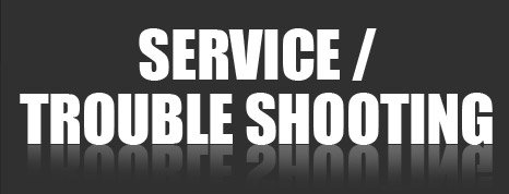 Service and Troubleshooting Button