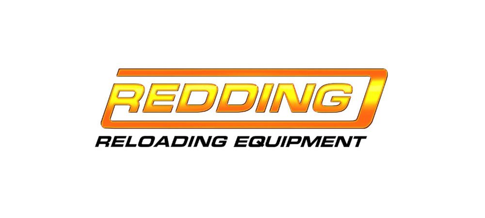 Redding Reloading Equipment Logo