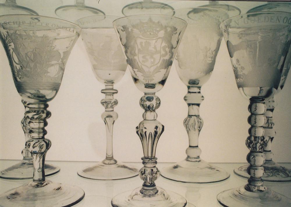 Corning Glass Museum - Corning, NY 2003