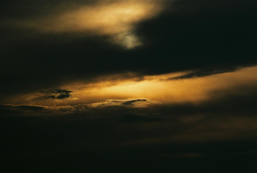 Sunset - Staunton, VA 2006
