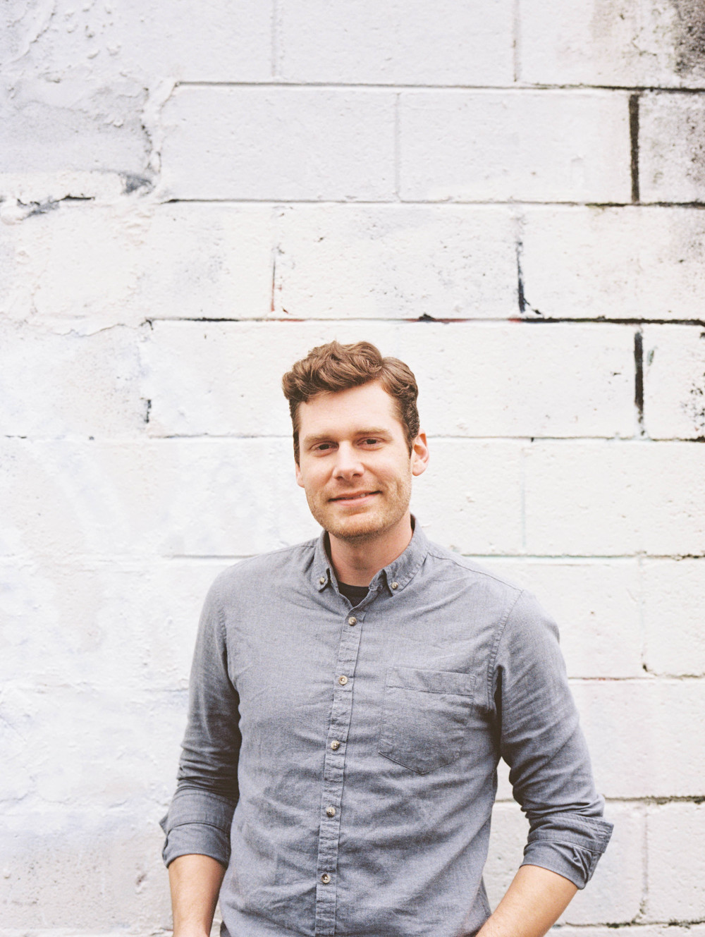 JONATHAN MUNN Owner / Lead Editor