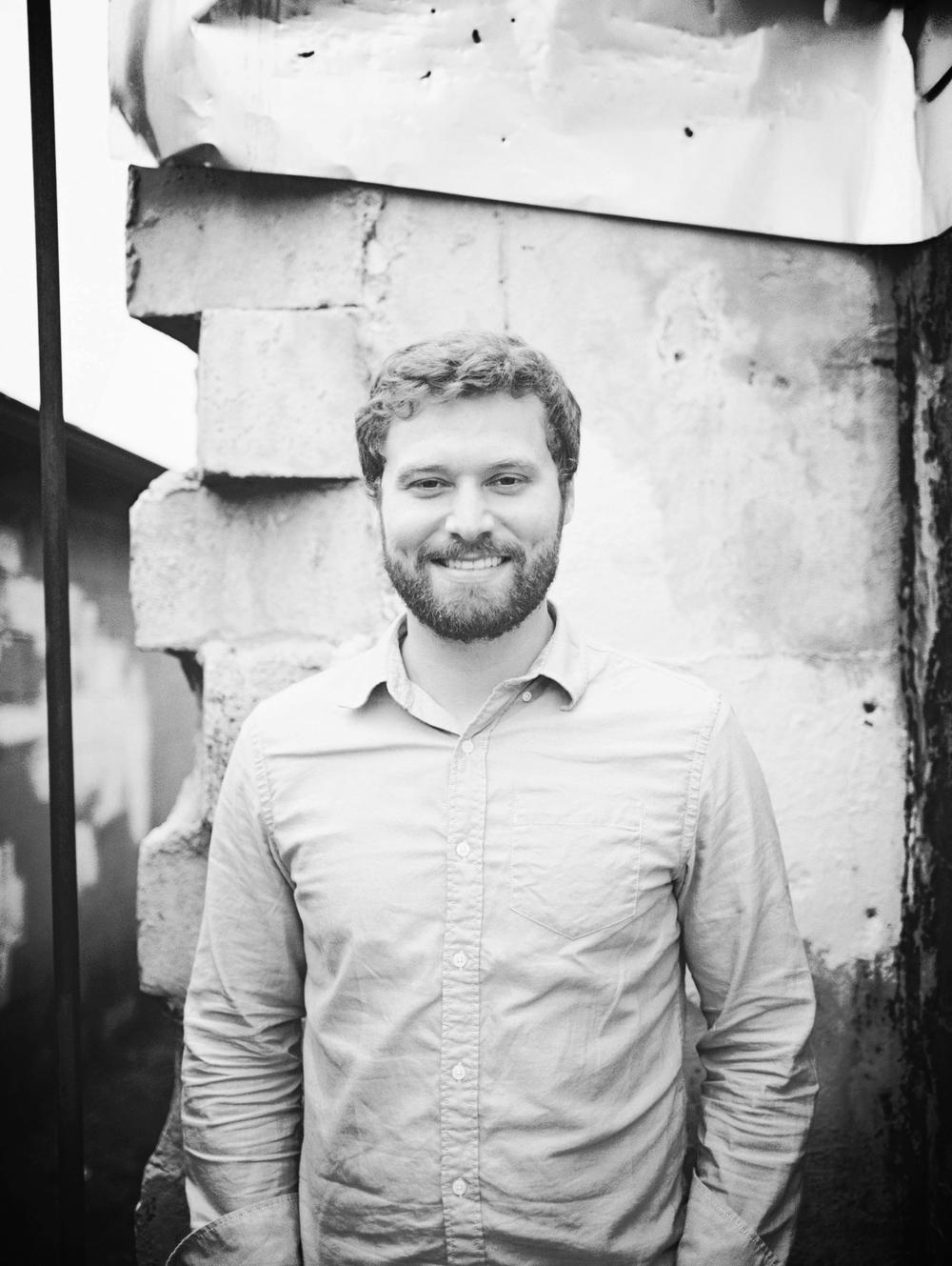 CHRISTOPHER MUNN Owner / Lead Composer
