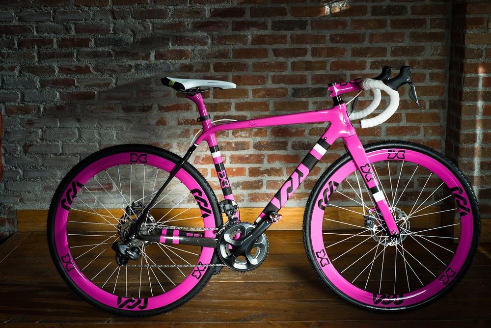 lov bikes - t-lish