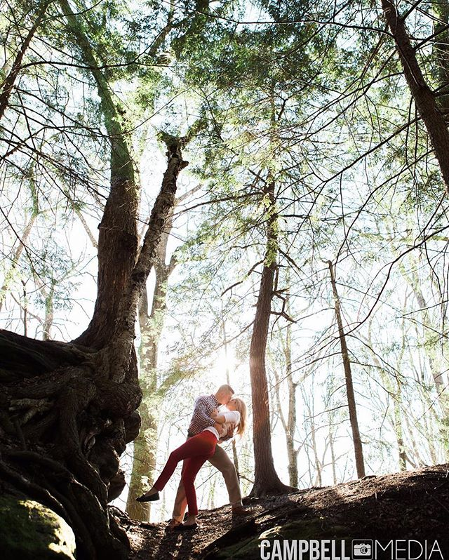 Wooded Love #motivate #love #inspire #weddingphotographer #cute #boy #girl #engaged #smile #kiss #explore #destinationweddingphotographer #instagood #instalove