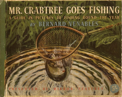 Mr. Crabtree goes fishing 1952