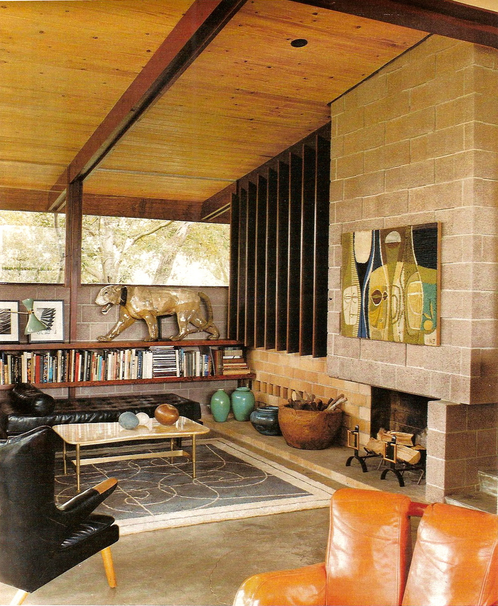 A quincy jones architect los angeles times magazine for Jones architecture
