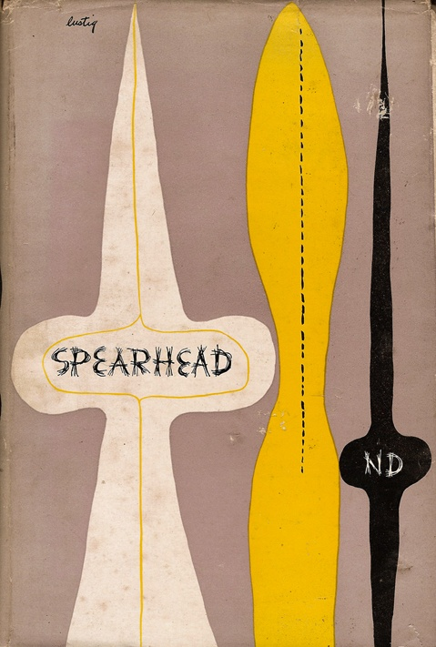 Spearhead 1947 | from my library