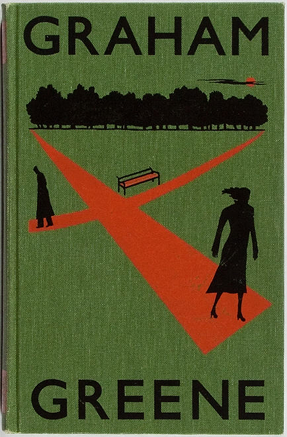 """THE END OF THE AFFAIR"" A later edition from The Folio Society 1997. via Heritage Auctions"