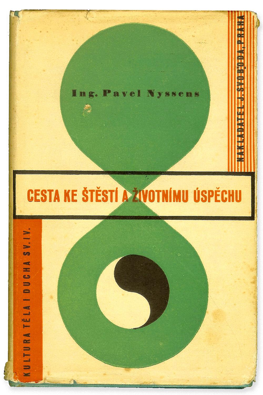 1935 Rabenstein design Czech avant-garde