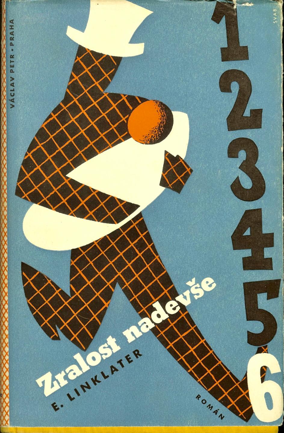 1936 Svab DJ design