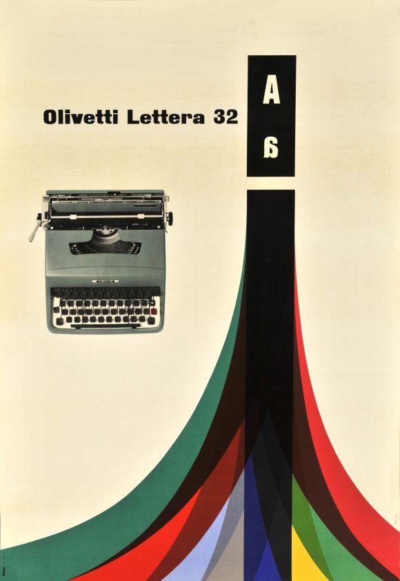 Pintori Giovanni / 1960