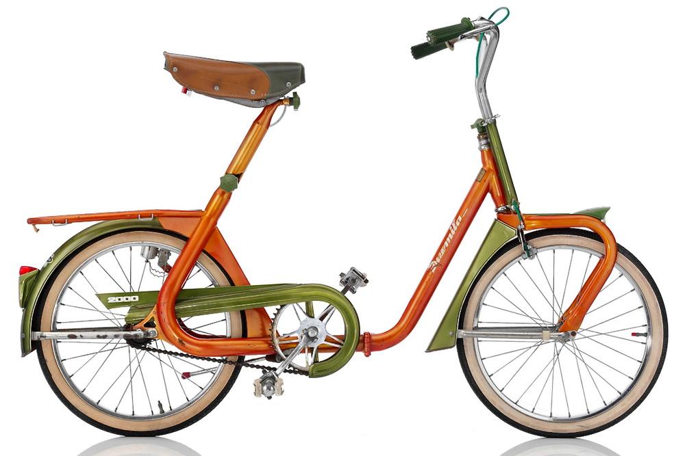 Duemila Italian folding bike.jpg