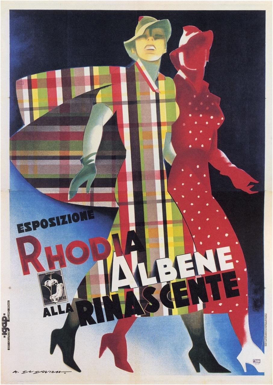Italy 1936  via