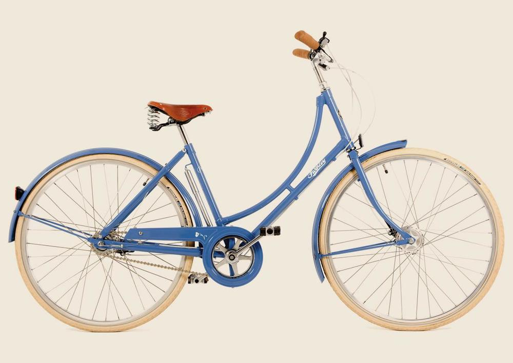 The Pashley Poppy at Adeline Adeline in New York