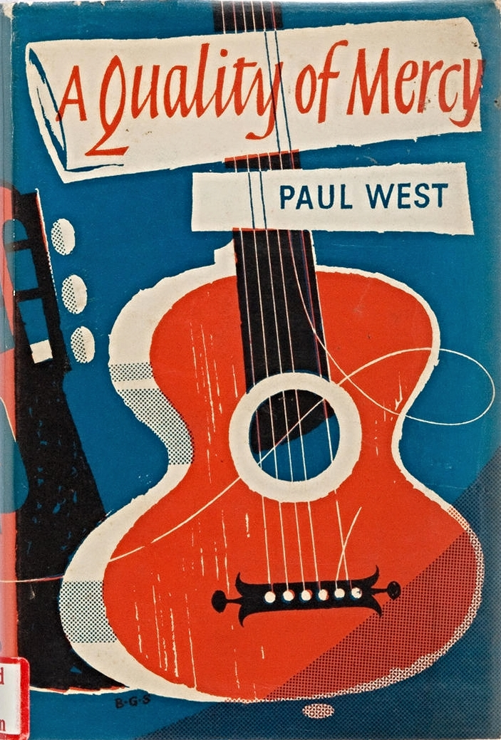 by Paul West first edition 1961 SIGNED. on auction at Heritage Auctions
