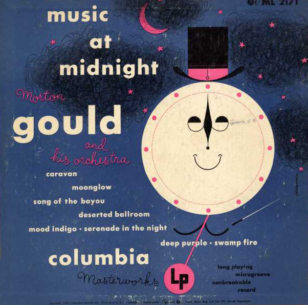 Morton Gould and His Orchestra 1951