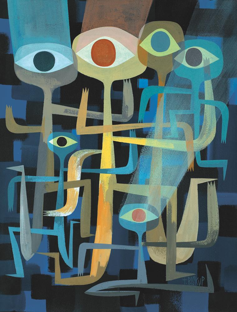 Vision #1 2006