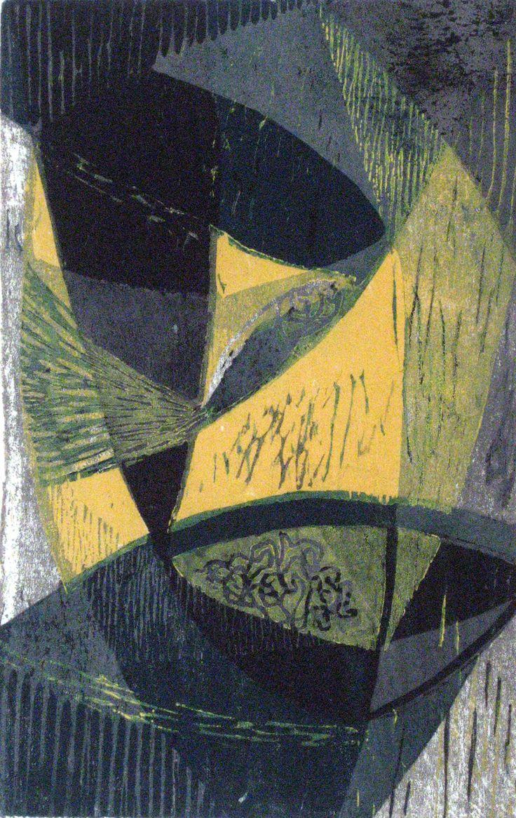 Fishbowl, 1948