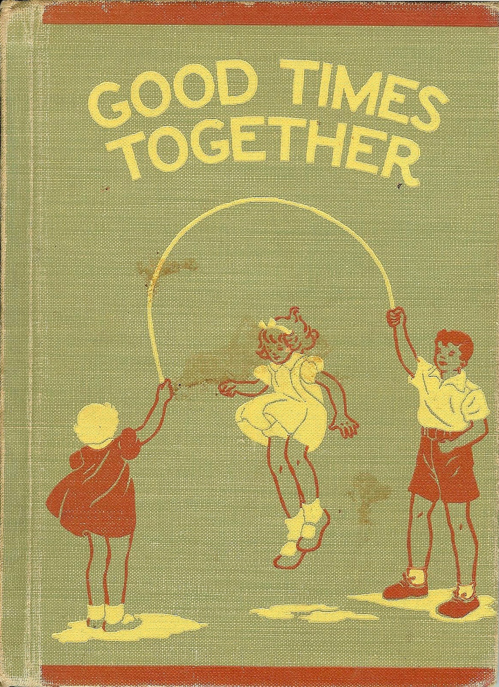 Good Times Together 1940. Available  here  for $6
