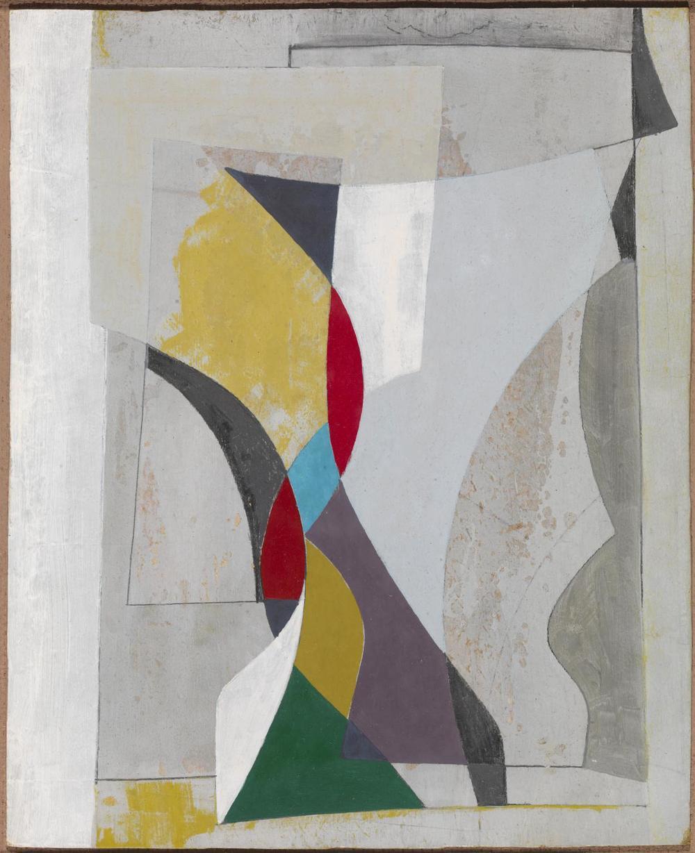 Feb 55 1955 Ben Nicholson OM 1894-1982