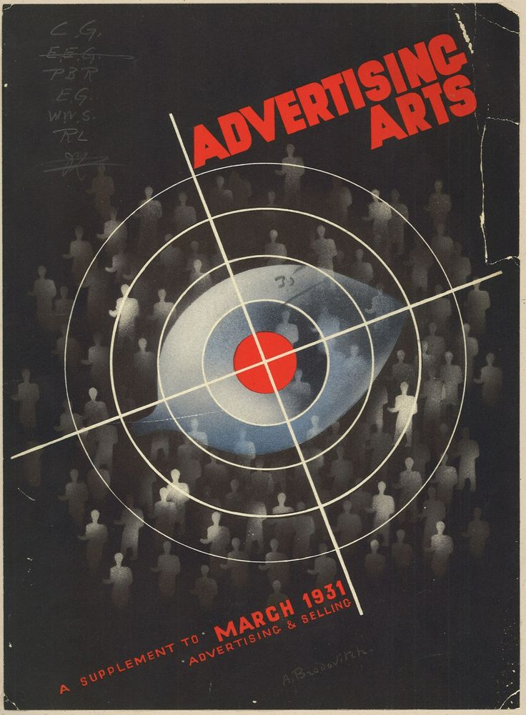 Advertising Age March 1931