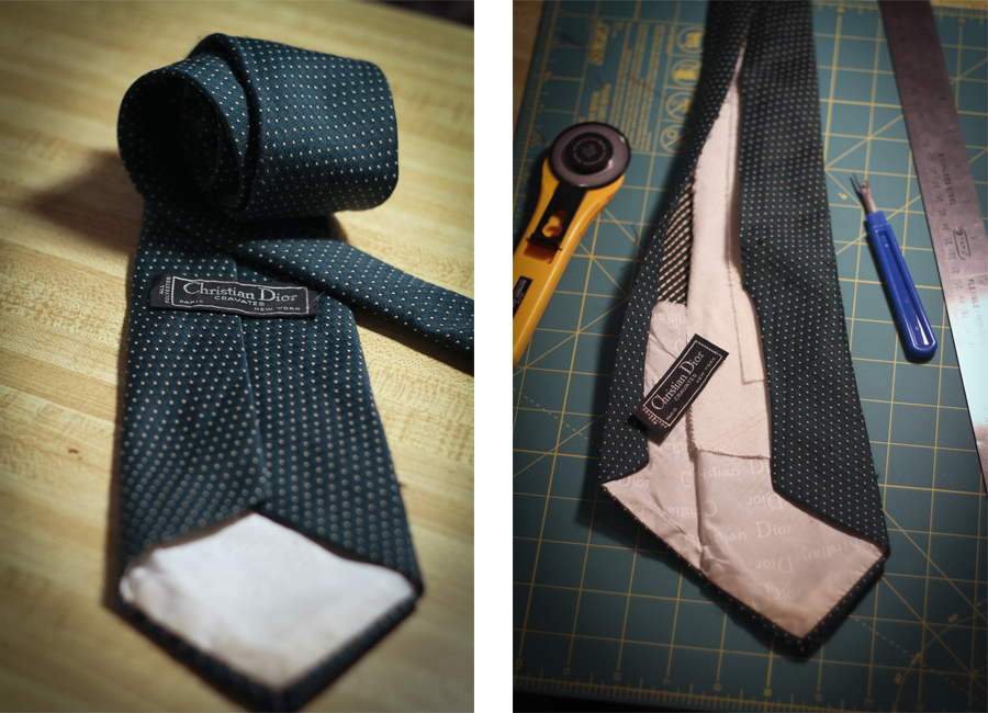 Picture of Tie by Christian Dior