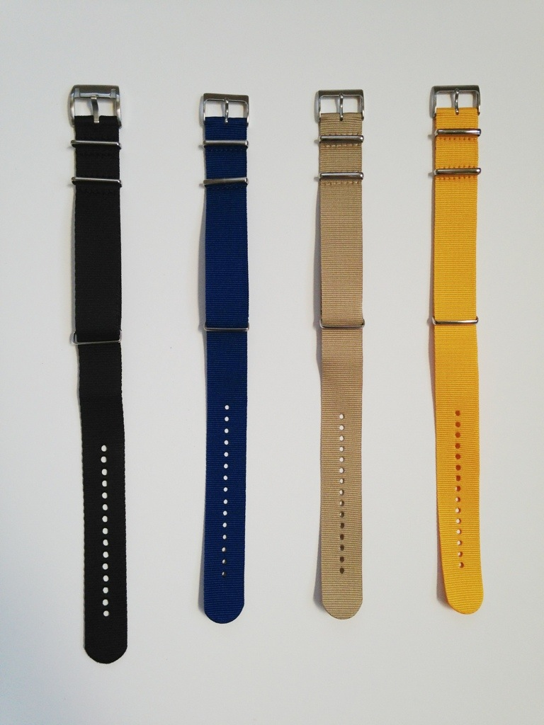 Fossil Watch Band Men