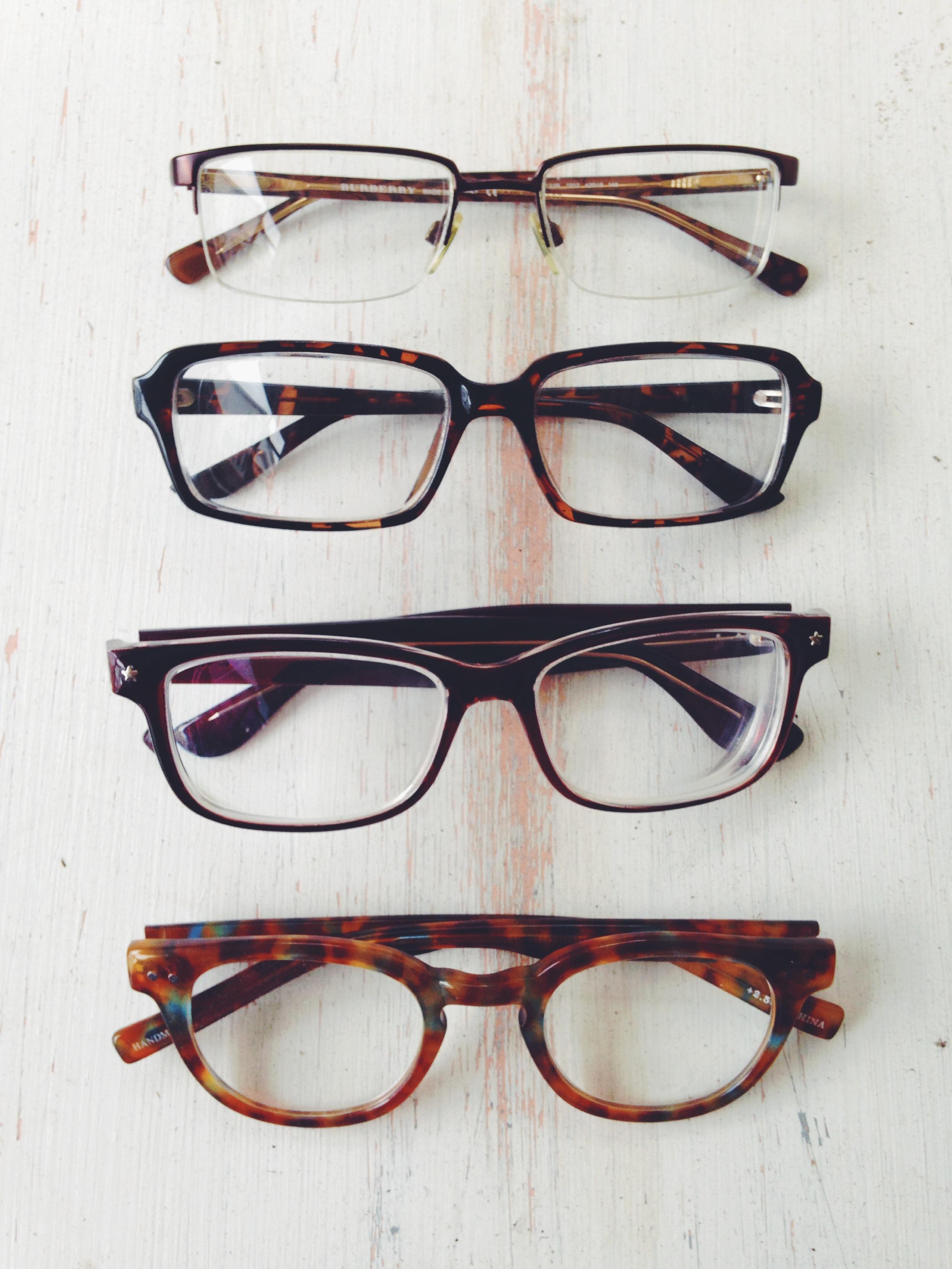 Glasses VSCO
