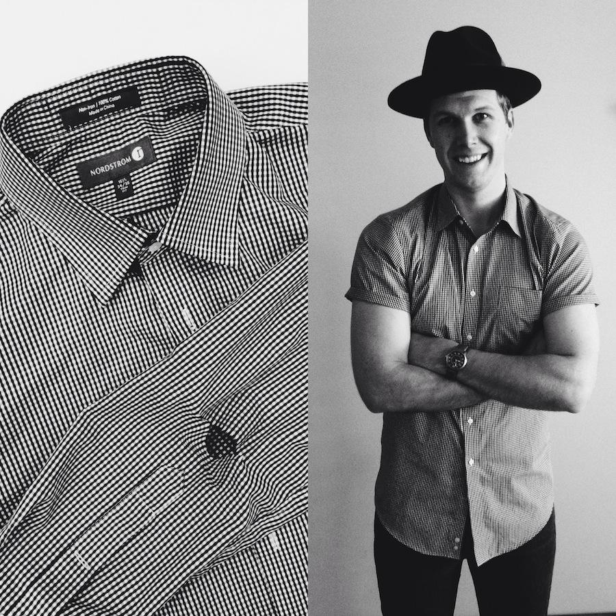 Nordstrom Shirt Tailor