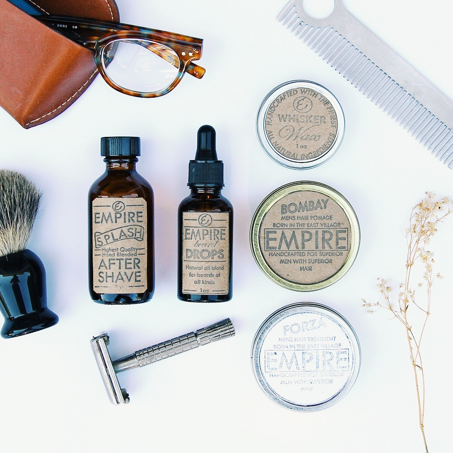 Empire Apothecary Giveaway
