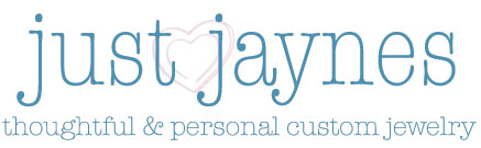 JustJaynes - Hand Stamped Jewelry