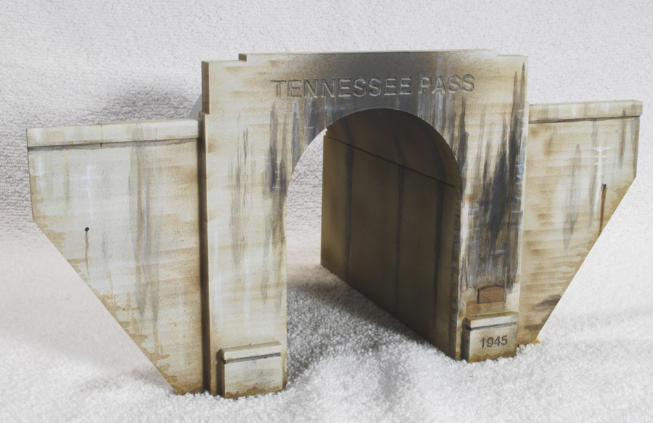 tunnel portals alkem scale models