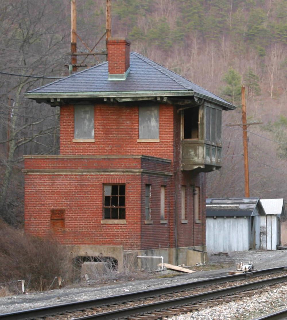 C o standard brick cabin alkem scale models for Brick cabin