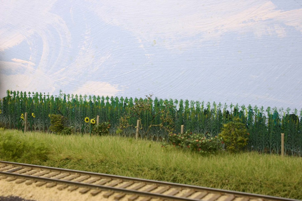 Bill Darnaby HO Scale