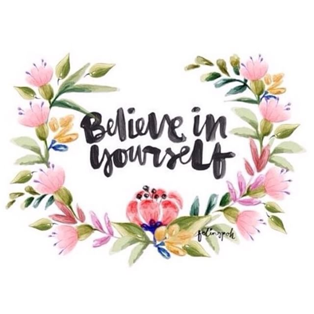 If not you then who? 🌸💗🌺 #heartshapehotel #flowercrowns #saturday #inspo #believe #yourself #happiness
