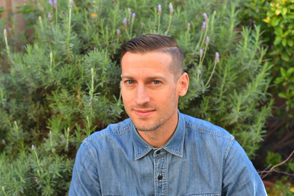 Adam Soldofsky