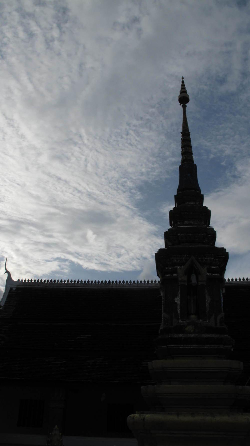 """""""Inspired"""" - Luang Prabang, Laos"""