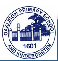 Oakleigh Primary school