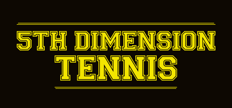 5th Dimension Tennis