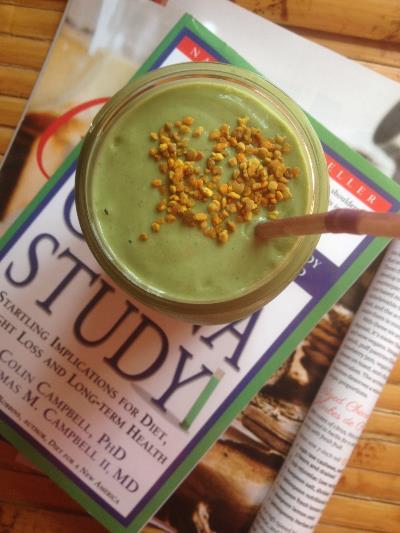limecoco smoothie chinastudy.JPG