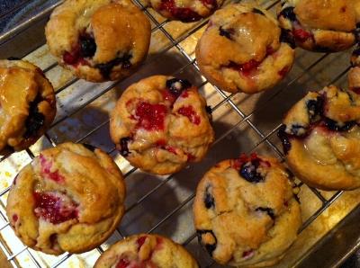 glutenfree-berry-muffins