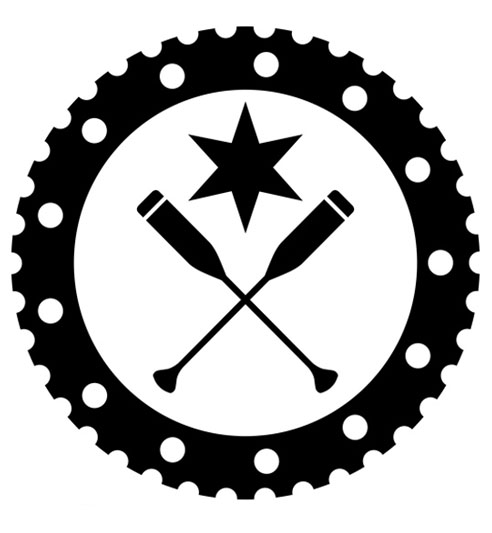 Flat Boat Challenge Logo